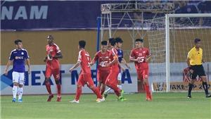 Soi kèo bóng đá Khánh Hòa đấu vớiViettel. Trực tiếp bóng đá cúp Quốc gia. BĐTV