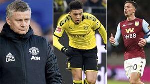 Bóng đá hôm nay 13/5: Lộ diện 3 mục tiêu hàng đầu của MU. Newcastle tạo 'bom tấn' với Gareth Bale