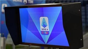 NÓNG: Serie A, bóng đá Ý trở lại vào ngày 13/6 tới