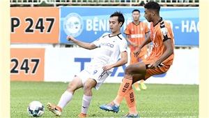 Soi kèo nhà cái Nam Định vs HAGL. BĐTV trực tiếp bóng đá Việt Nam hôm nay