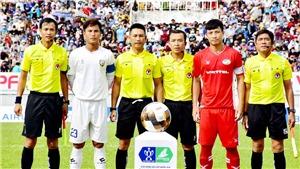 VIDEO Soi kèo nhà cái Nam Định vs Viettel. TTTV, TTTV HD Trực tiếp vòng 3 V League 2020