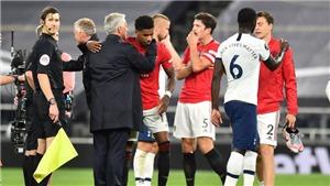 Cuộc đua Top 4 Ngoại hạng Anh: MU và Tottenham gây thất vọng, Chelsea vẫn an toàn