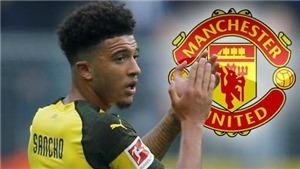 Chuyển nhượng 25/06: Dortmund chỉ có thể bán Sancho cho MU. Juventus và MU tranh Jimenez