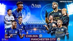Soi kèo bóng đá Chelsea vs Man City. Trực tiếp bóng đá Vòng 31 Ngoại hạng Anh. K+. K+PM