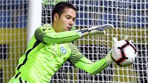 Filip Nguyễn sạch lưới, Slovan Liberec lên thứ 3 giải CH Czech