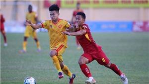 Kết quả bóng đá Sài Gòn 3-0 Thanh Hoá: Chiến thắng thuyết phục, Sài Gòn dẫn đầu BXH