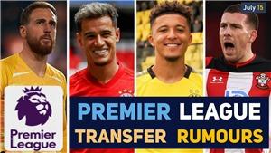 Premier League sẽ có 2 kỳ chuyển nhượng mùa Hè này