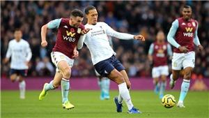 KẾT QUẢ BÓNG ĐÁ, Liverpool 2-0 Aston Villa: Tân vương giành trọn 3 điểm trên sân nhà