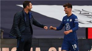 Chelsea: Lampard tiết lộ kế sách giúp đội nhà thắng thuyết phục MU