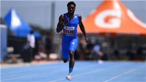 VĐV điền kinh nhận cái kết đắng vì tưởng phá được kỷ lục của Usain Bolt