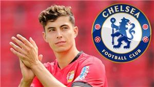 Chuyển nhượng 24/07: Havertz hưởng lương khủng ở Chelsea, MU săn thủ môn Atletico