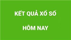 XSMN - SXMN - Xổ số miền Nam hôm nay - Kết quả xổ số KQXS thứ 5 ngày 6/8/2020