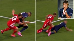 PSG 0-1 Bayern: Fan PSG nổi điên vì bị từ chối một quả 11m mười mươi