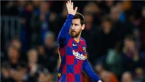 Trực tiếp vụ Lionel Messi đòi rời Barcelona: Lộ diện bến đỗ mới của Messi