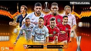 Soi kèo nhà cái Sevilla vsMU. Bán kết cúp C2 châu Âu. Trực tiếp K+PM