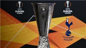 Kết quả bốc thăm vòng sơ loại Cúp C1 và C2: Tottenham và AC Milan dễ thở