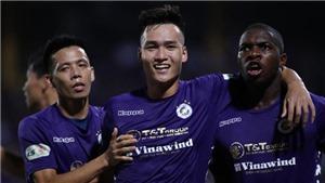 Hà Nội 7-0 Cần Thơ: Quang Hải và Văn Quyết lập cú đúp, Hà Nội FC tạo mưa bàn thắng