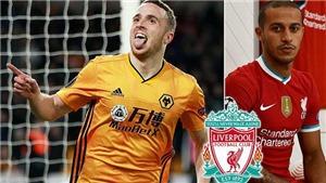 Sau Thiago, Liverpool lại xong vụ Diogo Jota giá 41 triệu bảng chỉ trong 2 ngày