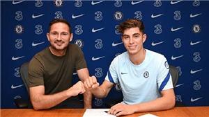 Chuyển nhượng bóng đá Anh5/9: MU chi 27 triệu bảng mua Reguilon, Havertz ra mắt Chelsea