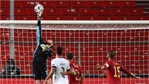 De Gea chơi cực hay trước tuyển Đức: Lời tuyên chiến đanh thép với Dean Henderson