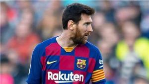 Chuyển nhượng bóng đá Anh 9/9: Man City mua Messi với giá 181 triệu,Chelsea thay Kepa