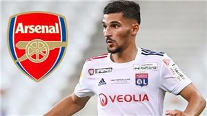 Chuyển nhượng bóng đá Anh 2/10:Dembele muốn gia nhập MU,Arsenal bán 2 cầu thủ để mua Aouar