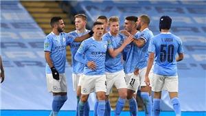 Kết quả bóng đá Leeds 1-1 Man City: Ederson mắc sai lầm, Man City chia điểm với Leeds