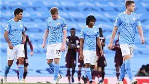 KẾT QUẢ BÓNG ĐÁ Leeds 1-1 Man City: Rodrigo ghi bàn, Leeds cầm chân Man City