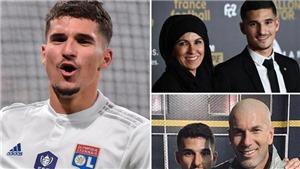 Chuyển nhượng 3/10: MU rao bán Daniel James để mua Sancho. Zidane muốn mua Aouar