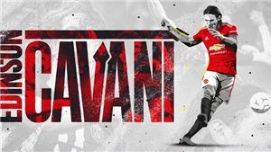 Tin bóng đá MU 16/10: Van de Beek sẽ tập luyện như Ronaldo. 'MU không thể trông vào Cavani'