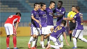 Lịch thi đấu đua vô địch V-League 2020