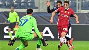 Diogo Jota: 'Quái vật pressing' xuất sắc hơn cả Firmino, con bài bí mật của Liverpool