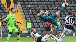 Ibrahimovic và hành trình 'hồi xuân' ở AC Milan