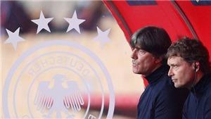 Báo chí Đức kêu gọi Loew từ chức sau thất bại lịch sử trước Tây Ban Nha