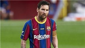 Messi: 'Tôi mệt mỏi khi trở thành vấn đề của mọi thứ ở CLB'