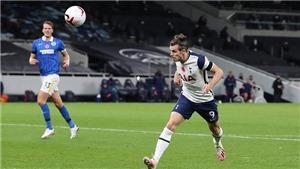 Gareth Bale ghi bàn giúp Tottenham thắng, fan rối rít cảm ơn... Real Madrid