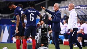 Trực tiếp bóng đá Bồ Đào Nha vs Pháp: Thời cơ và áp lực với Didier Deschamps