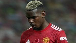 ĐIỂM NHẤN MU 0-1 Arsenal: Pogba lại sắm vai tội đồ, Pháo thủ thắng rất xứng đáng