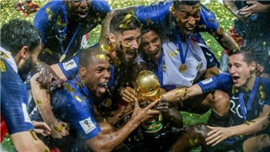 Những điều cần biết về vòng loại World Cup 2022 khu vực châu Âu