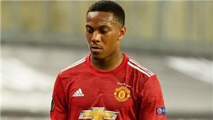 Cựu trợ lý Sir Alex: 'Martial chơi không tốt do đá sai vị trí'