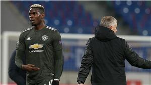 Tin bóng đá MU 11/12: MU sẽ bán Pogba, Martial. Rashford nguyện trung thành với Quỷ đỏ