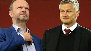 Ed Woodward vẫn tin Solskjaer sẽ giúp MU vô địch Premier League