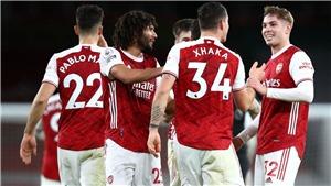 Arsenal 3-1 Chelsea: 'Pháo thủ' thăng hoa trên sân nhà, giành 3 điểm xứng đáng