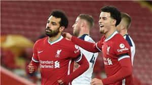 ĐIỂM NHẤN Liverpool 2-1 Tottenham: Firmino là người hùng. Mourinho vỡ kế hoạch