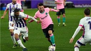 Bóng đá hôm nay 23/12: MU và Man City tranh Grealish, Messi phá kỷ lục của Pele