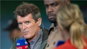 Roy Keane đã gây bão trên sóng truyền hình trong năm 2020 như thế nào?