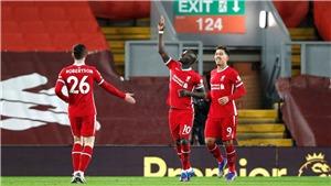 ĐIỂM NHẤN Liverpool 1-1 West Brom: Liverpool không có quà. Cuộc đua vô địch vẫn hấp dẫn