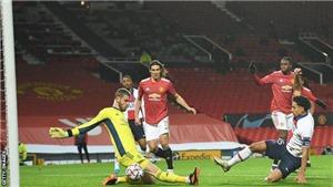 Bóng đá hôm nay 3/12: MU thảm bại trước PSG. Real dùng Hazard để chiêu mộ Mbappe