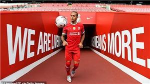 Trực tiếp bóng đá Southampton vs Liverpool: Thiago trở lại, The Kop sẵn sàng đua vô địch