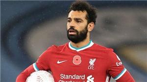 Mohamed Salah: 'Mùa này, tôi không muốn nghỉ một phút nào'